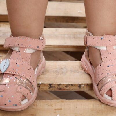 Laste jalanõud