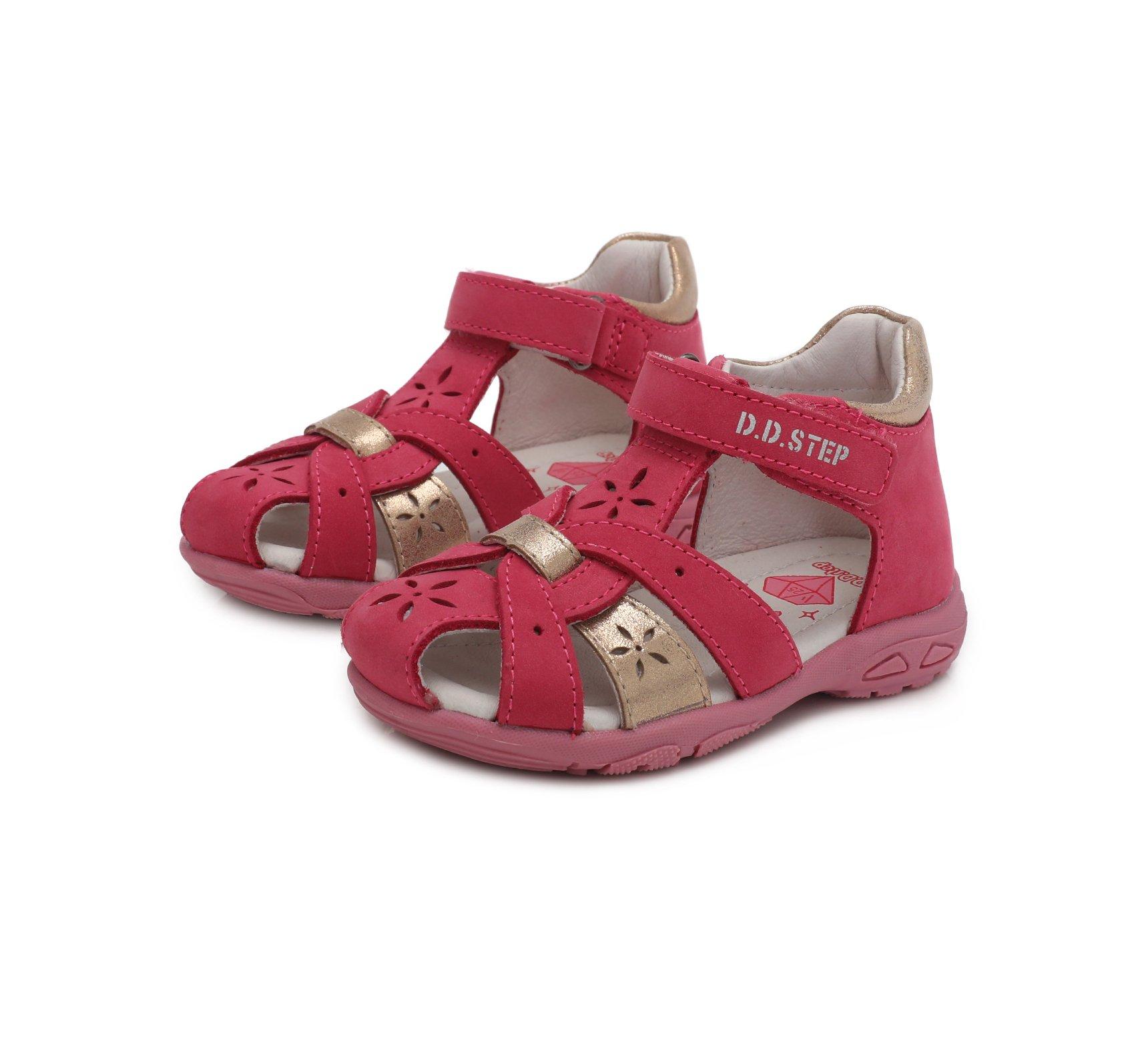 Sandals D.D.Step AC290-119M