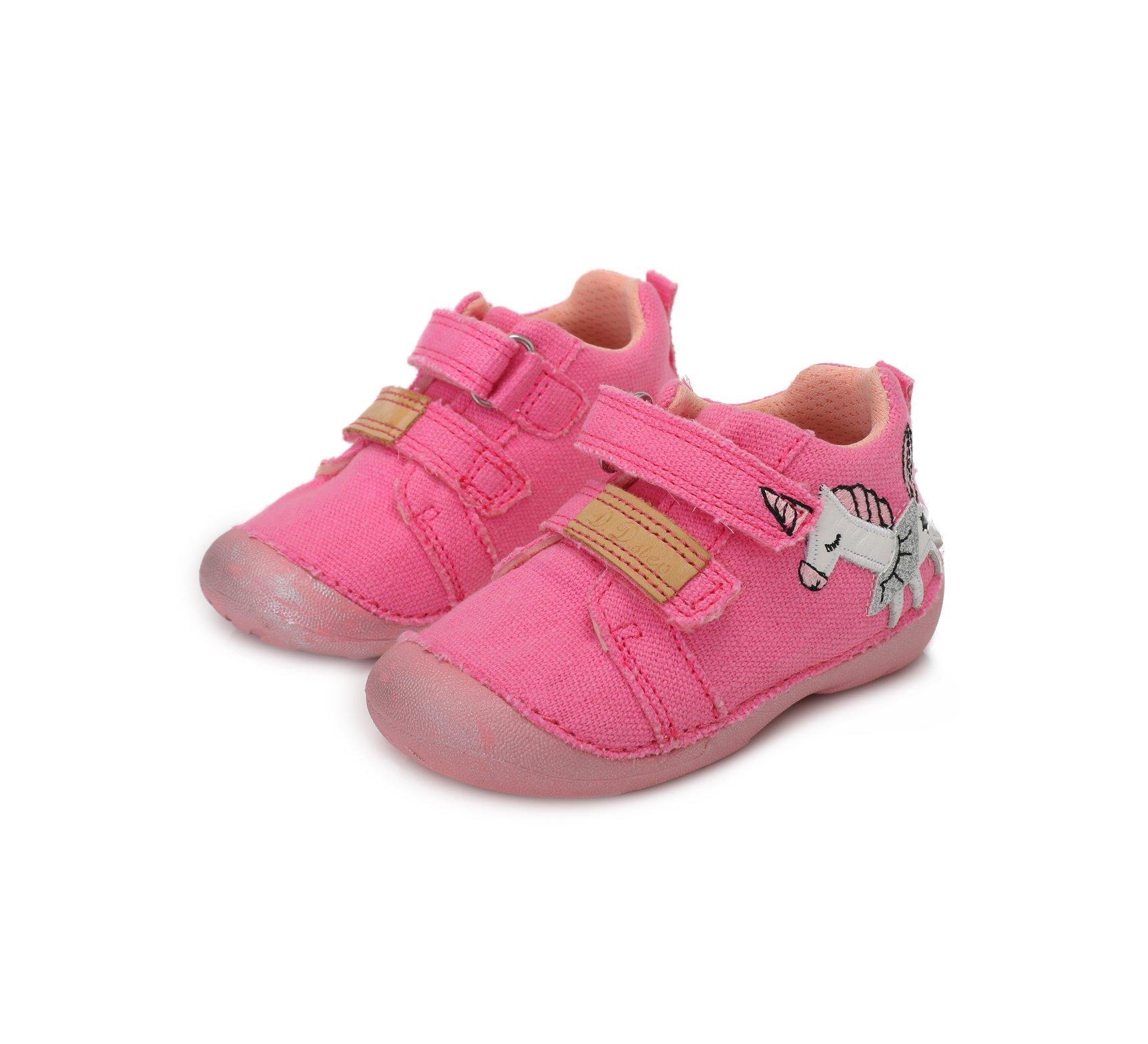 CANVAS shoes D.D.Step C015-326
