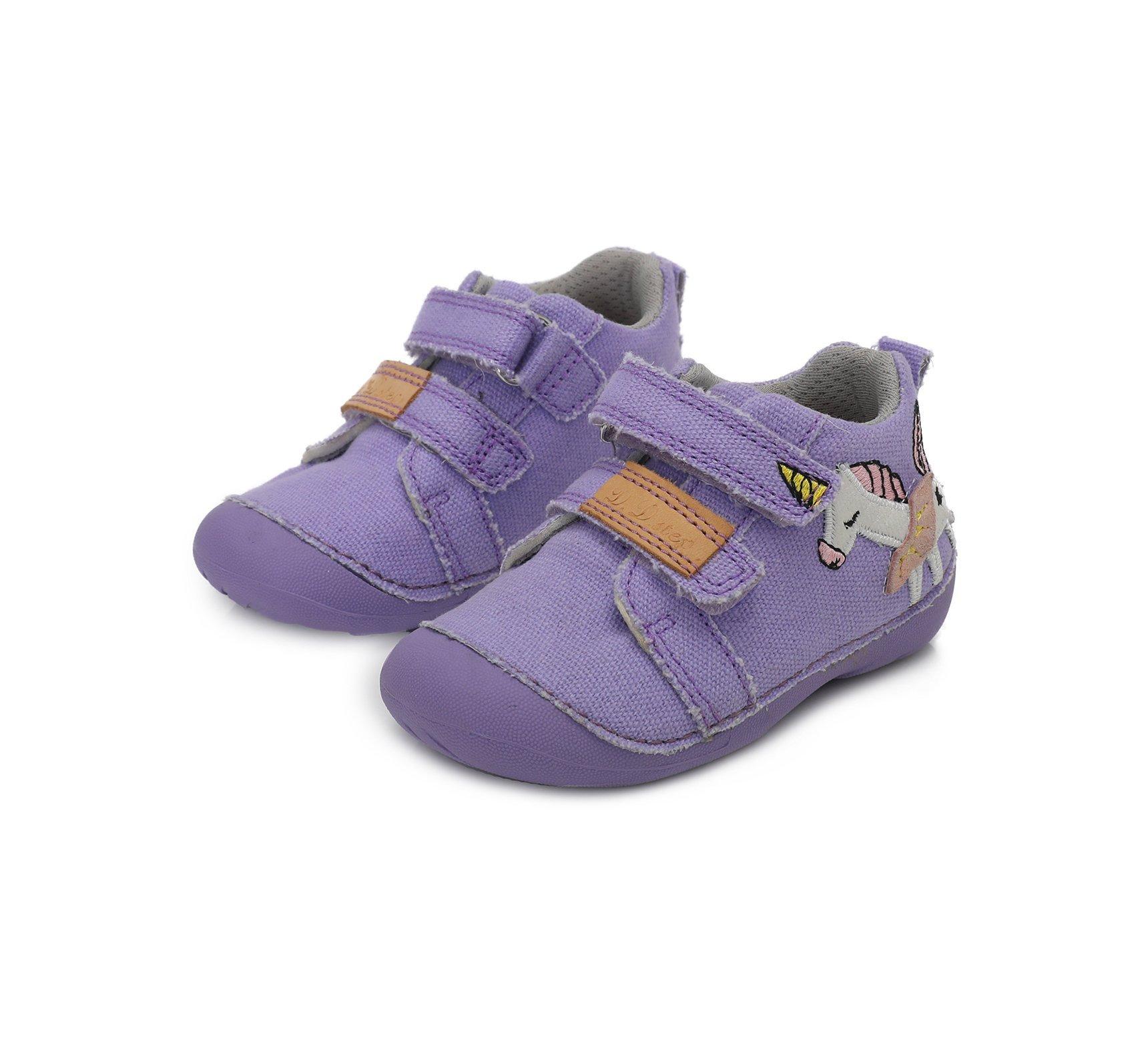 Canvas shoes D.D.Step C015-326A