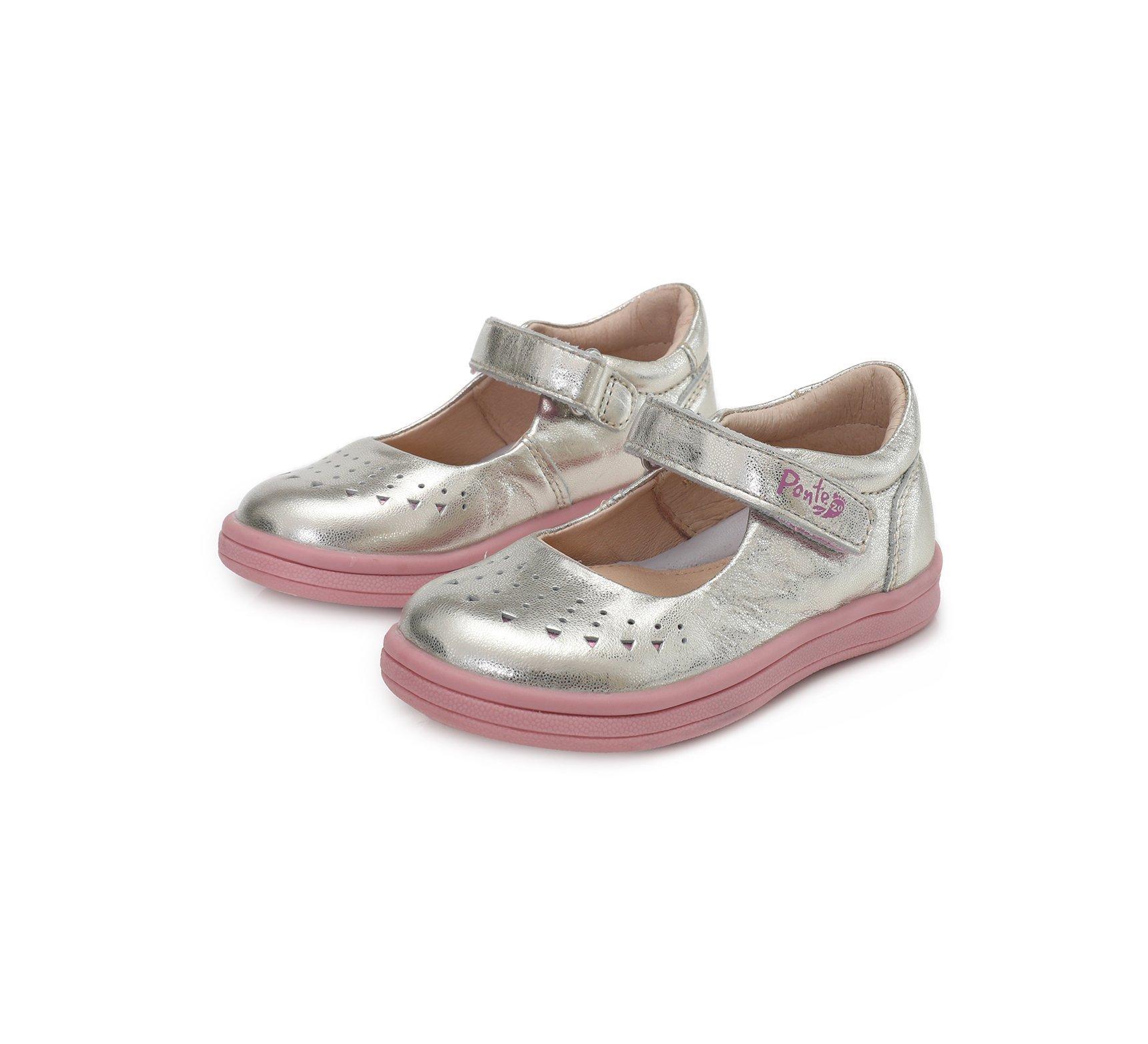 Shoes Ponte20 DA03-1-389