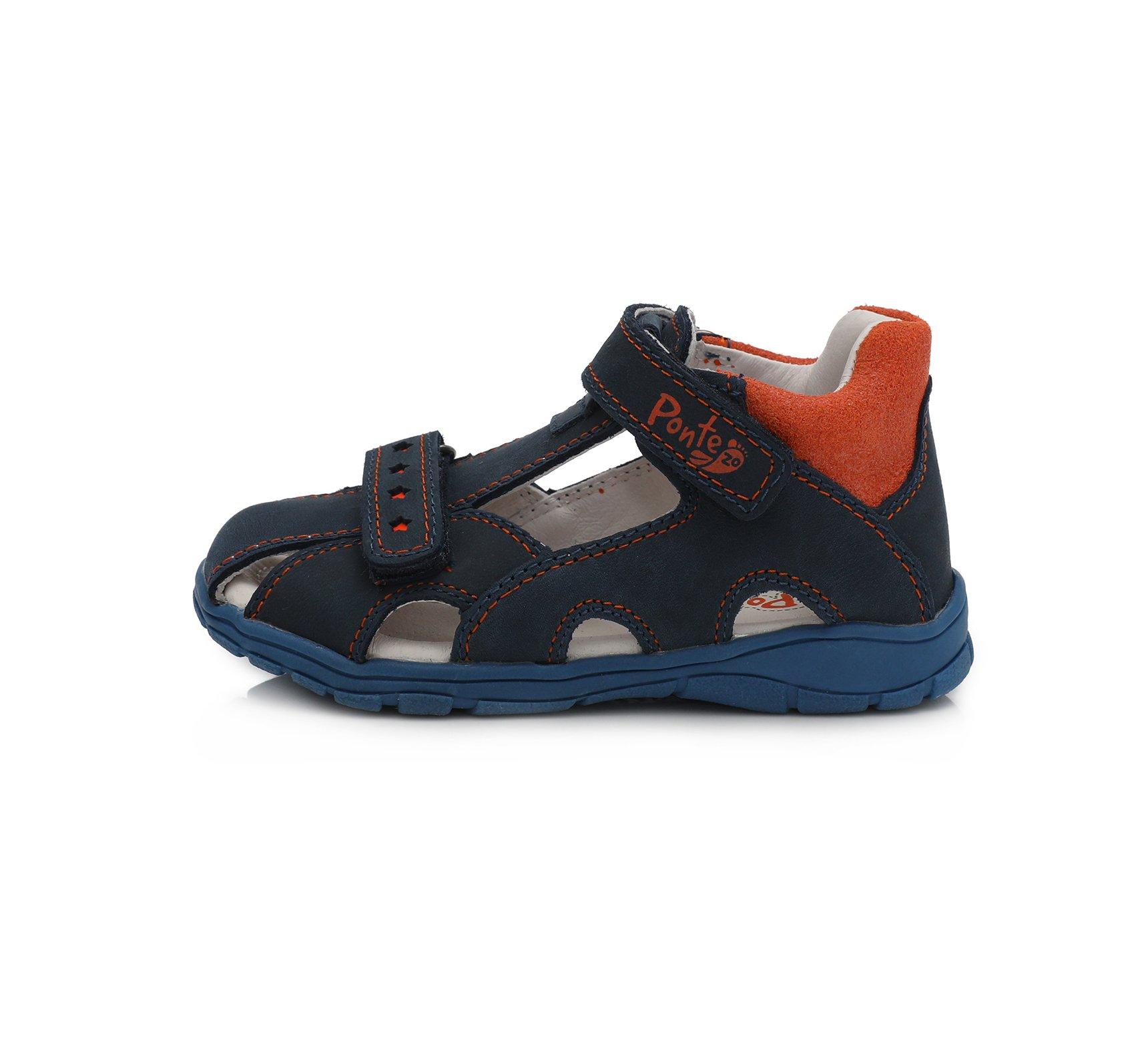 Sandals DA05-1-329 Ponte20