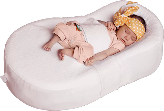 Baby Sleep-Positioning Pillow