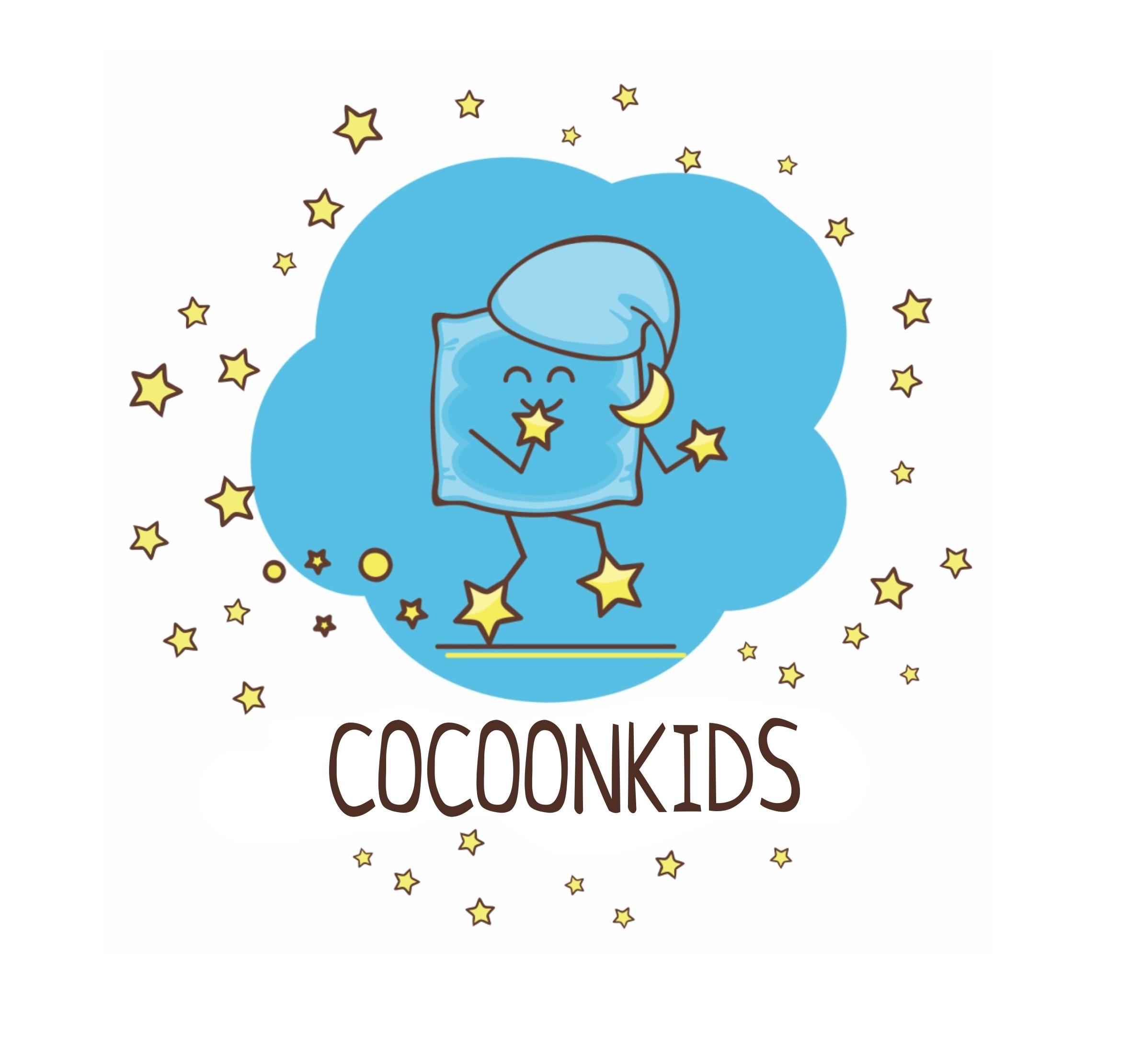 Эргономичная детская люлька-кокон от CocoonKids