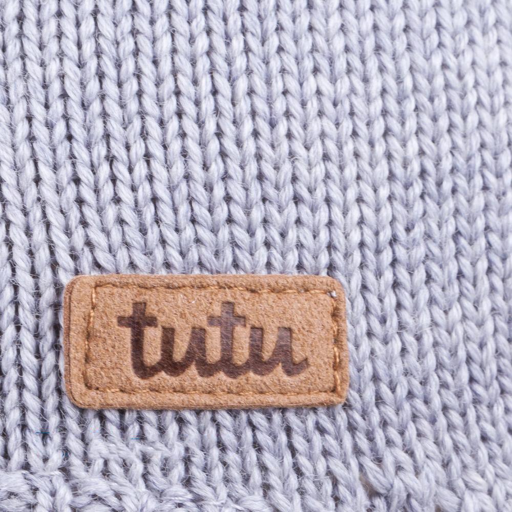 TUTU 3-005196 light grey